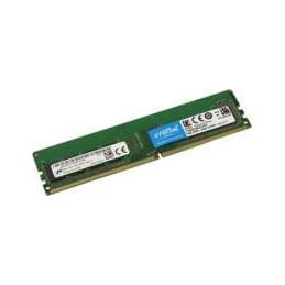 Crucial 8GB DDR4 8GB DDR4...