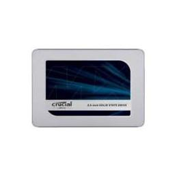 """Crucial MX500 250GB 2.5""""..."""