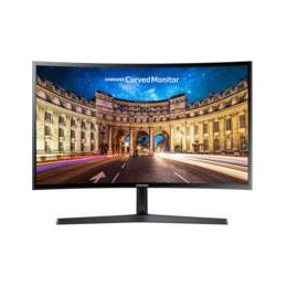 Samsung 24nch CURVED / VA /...
