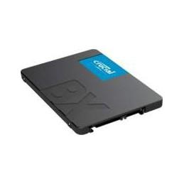 """Crucial BX500 120GB 2.5""""..."""