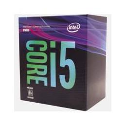 Intel Core i5-8400...