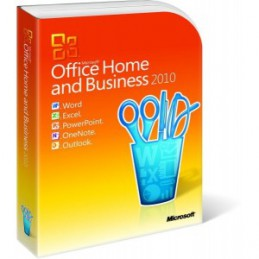 Microsoft Office 2010 Home...