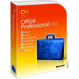 Microsoft Office 2010...