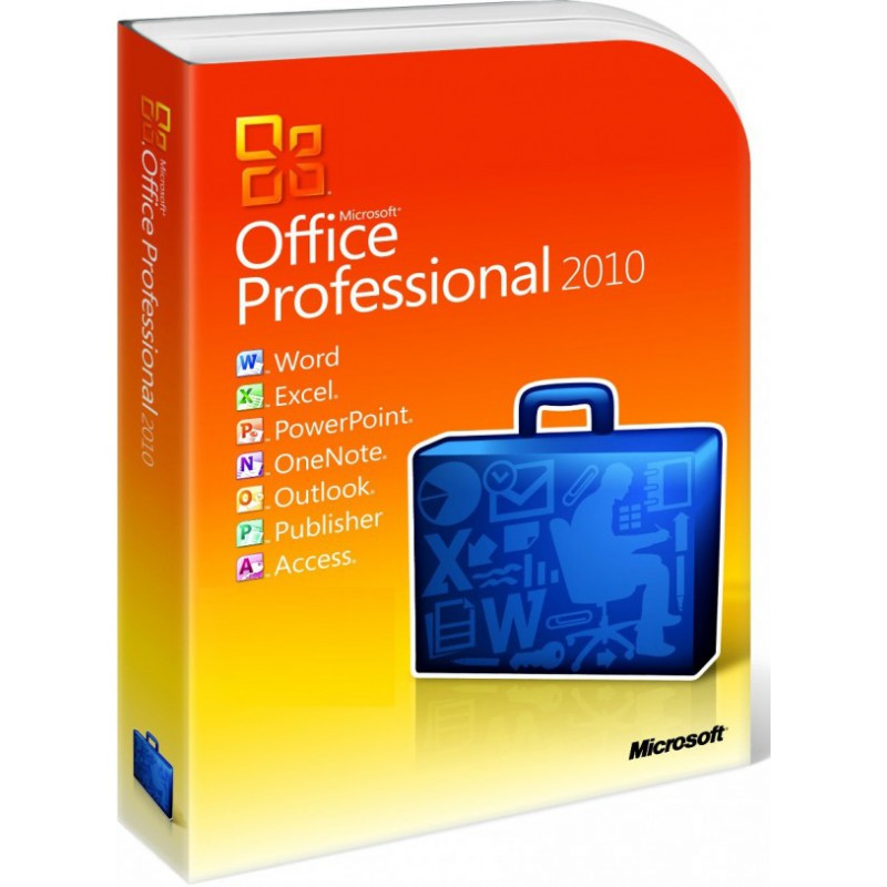 Office 2010 Professional Discount