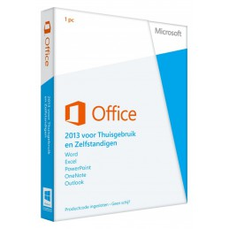 Microsoft Office 2013 Home...