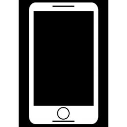 Vervangen behuizing iPhone...