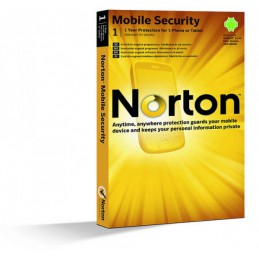 Norton Mobile Security...