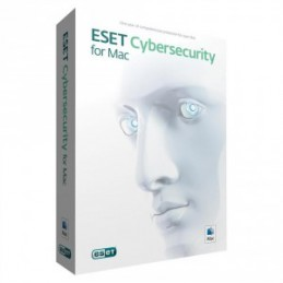 ESET Cyber Security 1-MAC 1...