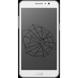 Vervangen LCD scherm iPhone...