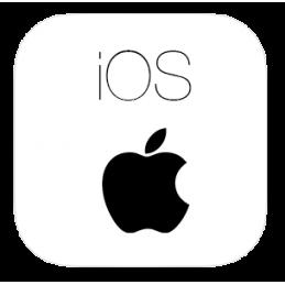 Software update Apple iPhone X