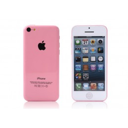 Apple iPhone 5c Pink