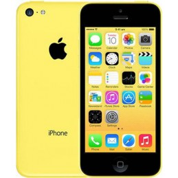 Apple iPhone 5c Yellow