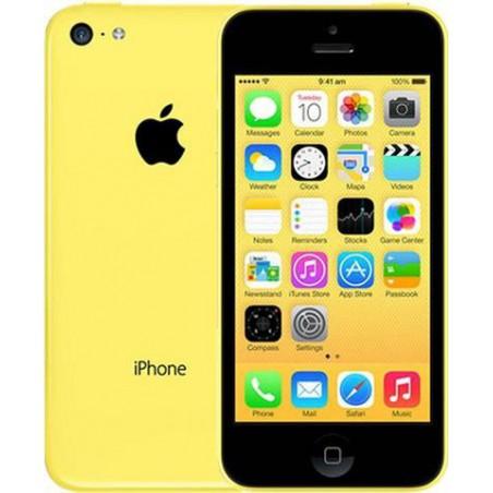 Apple iPhone 5c Yellow