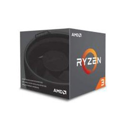 AMD Ryzen 3 1200 3.1GHz 8MB...