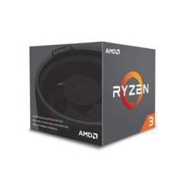 AMD Ryzen 3 1200 3.1GHz 8MB...