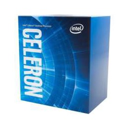 Intel Celeron ® Processor...