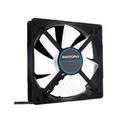 Riotoro Case Cooler 120mm...