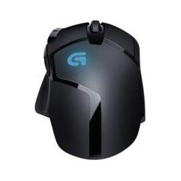 Logitech G402 muis USB...