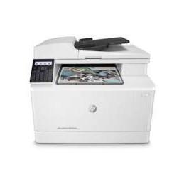 HP Color LaserJet Pro...