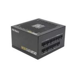 Antec HCG850 850W ATX Zwart...