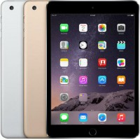 Apple iPad Mini 3 Reparaties en Services
