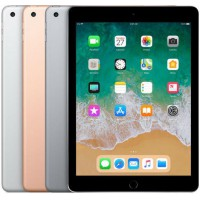 Apple iPad 6de gen Reparaties en Services
